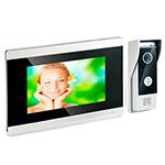 купить ip видеодомофон для дома, беспроводной ip видеодомофон для дома