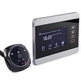 Видеоглазок iHome-5 (Wi-Fi/GSM)