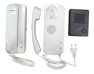 аудиодомофоны киев