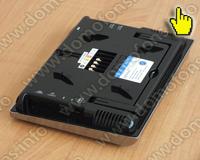 Видеодомофон Eplutus EP-2291 с записью и датчиком движения управление и настройка