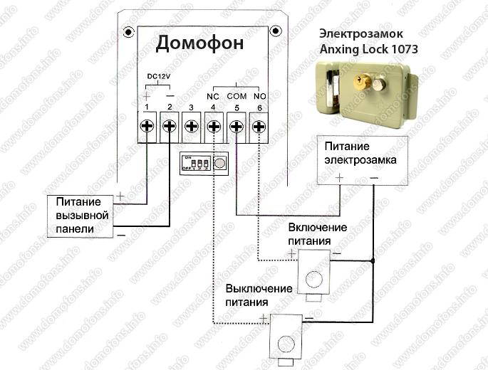 домофон eplutus ep 2283 инструкция
