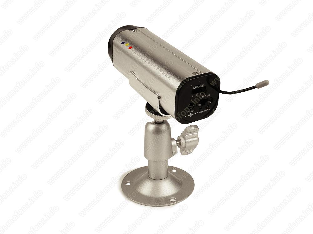 Инструкция по монтажу аналоговой системы видеонаблюдения