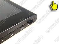 Видеодомофон REC KiVOS - 7 карта памяти настройка