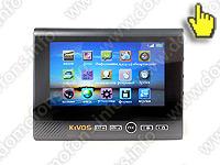 Видеодомофон REC KiVOS - 7 вид спереди меню